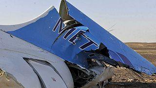 Metrojet no utilizará sus Airbus A321 hasta que se aclaren las causas del siniestro en Egipto