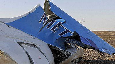 Crash dans le Sinaï : Londres organise le rapatriement de ses touristes à Charm el-Cheikh