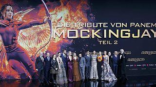 La conclusion de Hunger Games dévoilée en avant-première mondiale à Berlin