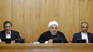واکنش رئیس جمهوری ایران به بازداشت روزنامه نگاران