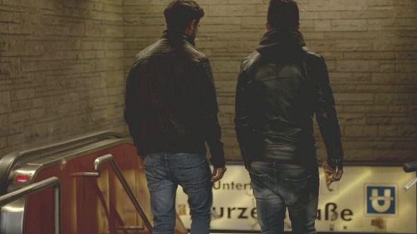 Беженцы без аттестата зрелости едут в Германию