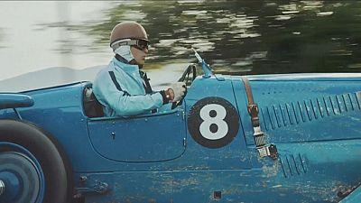 """Jude Law e Giancarlo Giannini nel secondo cortometraggio di """"The Gentleman's Wager"""", il fenomeno dei film-pubblicità"""