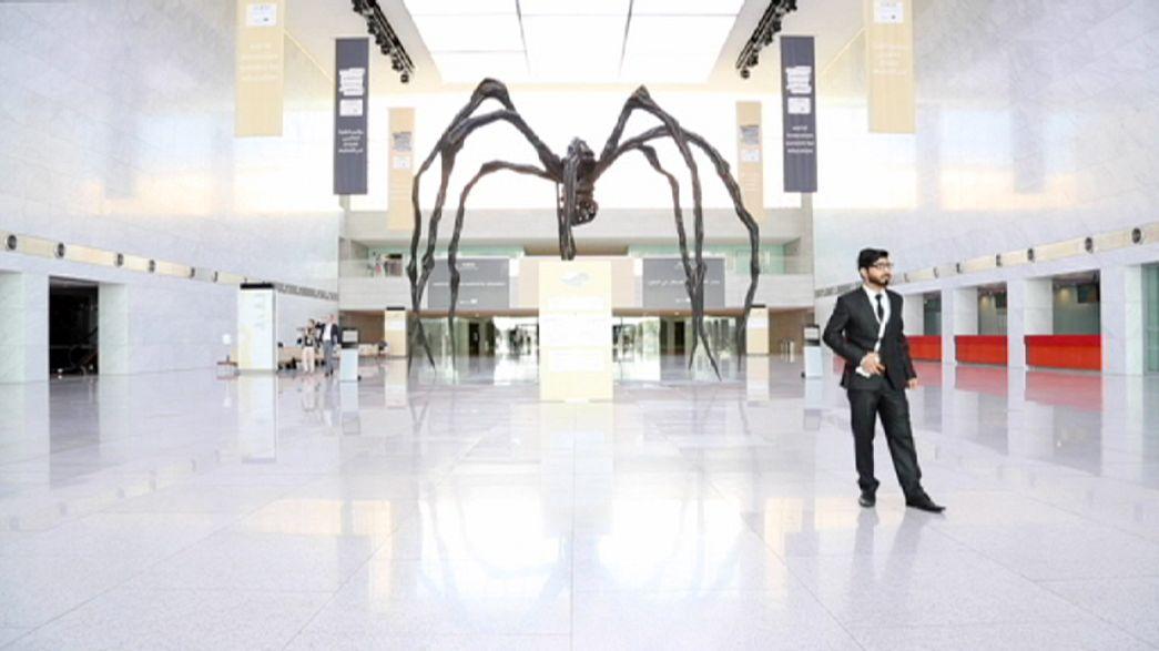 La Cumbre de Doha discute como acercar las universidades al mundo laboral