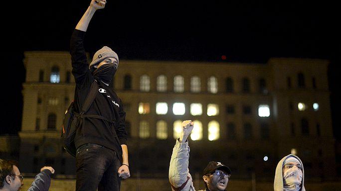 """""""Romenler kolay kolay sokakta haklarını aramaz"""""""