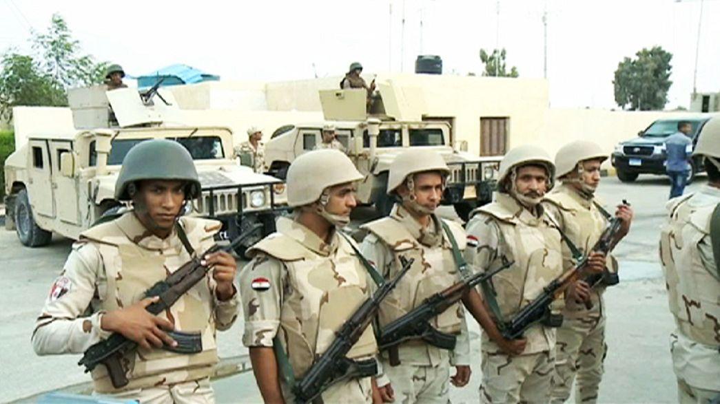 """Mahmoud Zaher: """"No ha habido ningún fallo de seguridad"""""""
