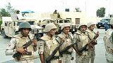 Egito não compreende cancelamento de voos para Sharm el-Sheik