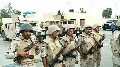 Sharm el-Sheikh airport security met international standards, says Egyptian expert