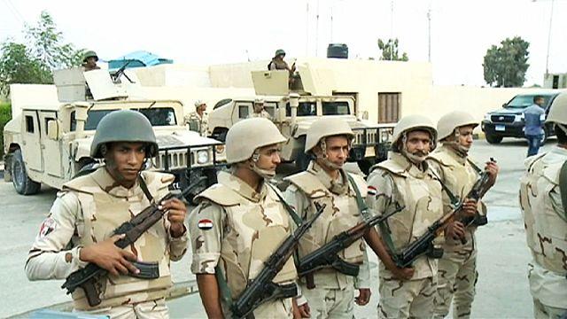 Mısır havaalanlarında güvenlik önlemleri arttırıldı