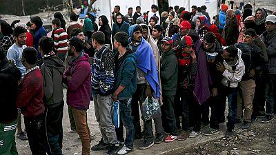 Tres millones de refugiados llegarán Europa entre 2015 y 2016