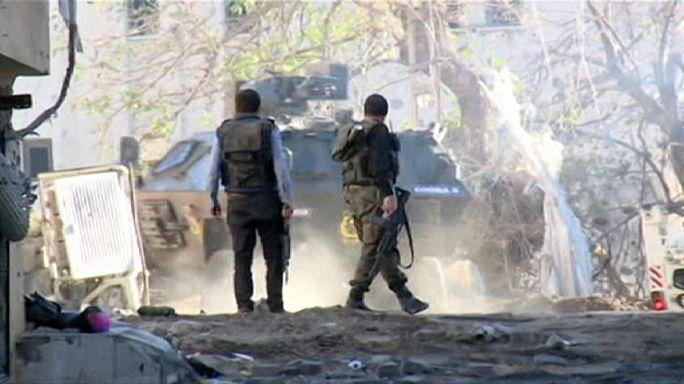 PKK: vége a tűzszünetnek