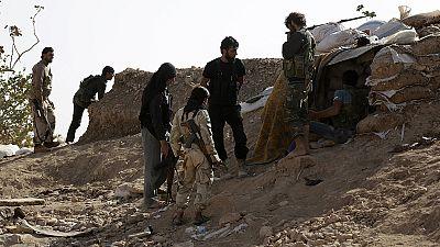 Siria: armi chimiche usate dall'Isil
