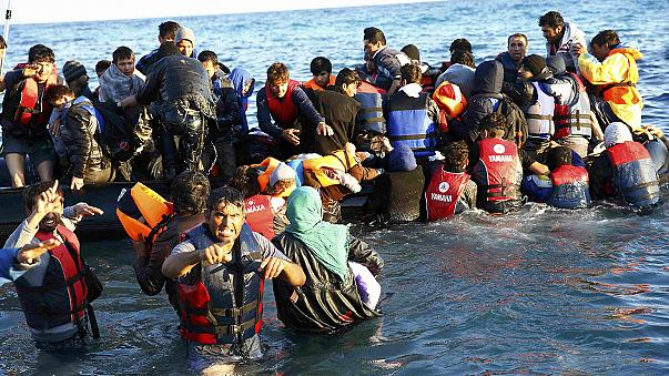Körvonalazódik a közös menekültpolitika Berlinben
