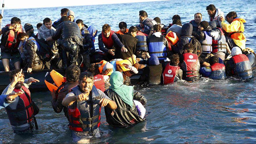 Германия принимает меры по сокращению потока беженцев