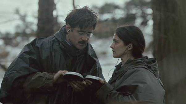 'The Lobster': a chilling tale of love