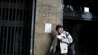 Grecia, approvate nuove misure. Lunedì l'Eurogruppo sugli aiuti
