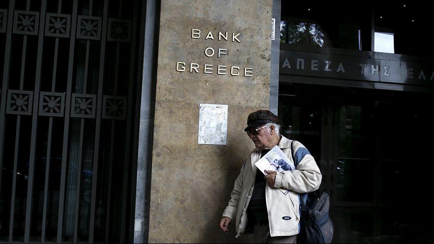 البرلمان اليوناني يصادق على مجموعة قوانين بهدف الحصول على شريحة مساعدات مالية