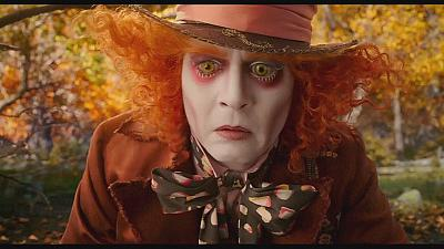 """Erster Trailer zu """"Alice in Wonderland – Through the Looking Glass 2"""""""