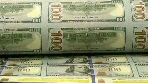 Usa, fiammata delle nuove buste paga. Rialzo dei tassi più vicino