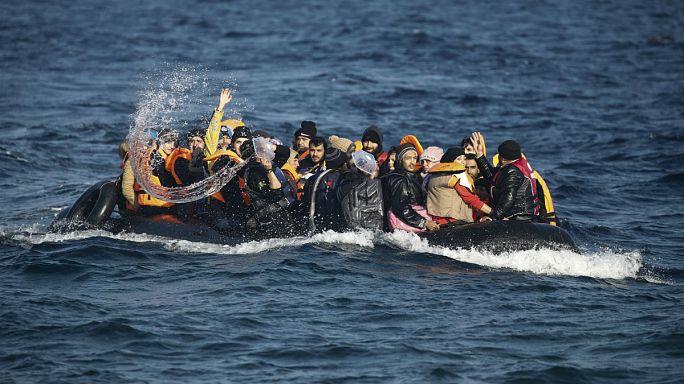 تقارير أوروبية عن اللاجئين في أوروبا