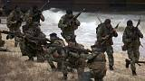 Stoltenberg: A NATO védelmi szövetség, de...