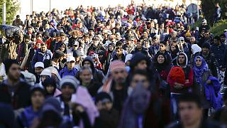بحران پناهجویان؛ اختصاص کمک فوری ده میلیون یورویی به اسلوونی