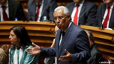 Portugal : alliance inédite à gauche pour faire tomber le gouvernement