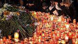 Nach Unglück in rumänischem Nachtclub: Europa hilft