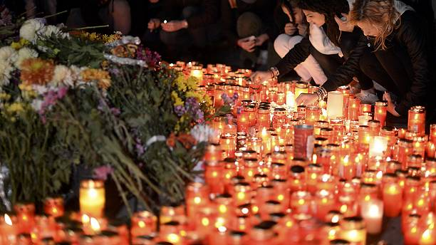Bucharest Colectiv nightclub blaze death toll rises to 39