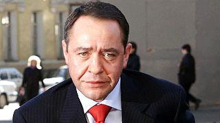 L'ancien conseiller de Poutine, Mikhail Lesin, retrouvé mort à Washington