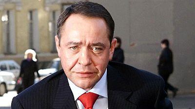 Putin's former aide found dead in Washington hotel