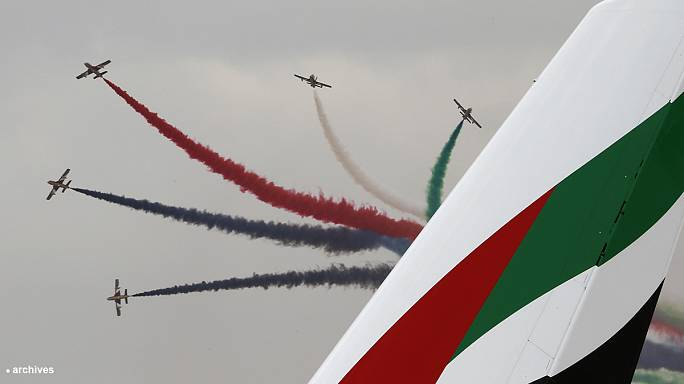 Dubai Airshow: what to expect?