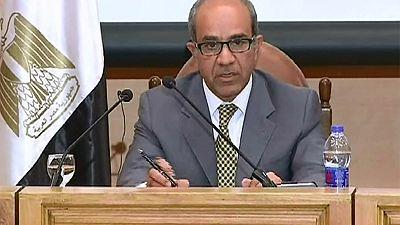 Avion russe tombé dans le Sinaï : l'Egypte ne confirme pas la thèse de l'attentat