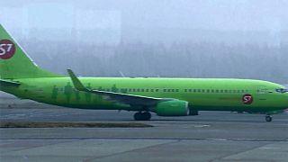 Rússia envia 44 aviões vazios para repatriar turistas