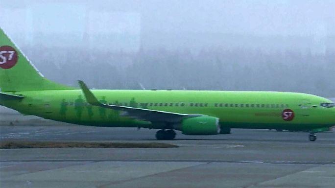 موسكو ترسل 44 طائرة لإجلاء السياح الروس في شرم الشيخ والغردقة