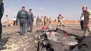 Egipto no determina las causas del siniestro del avión ruso en el Sinaí