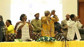 """منظمة الصحة العالمية تعلن رسميا عن انتهاء """"إيبولا"""" في سيراليون"""
