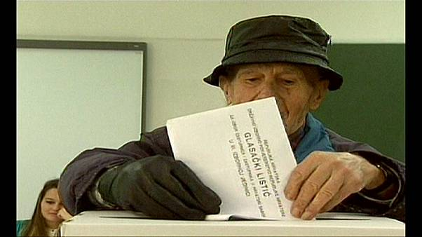 Parlamentswahl in Kroatien