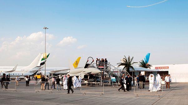 Emirates Milestones 1985-2015