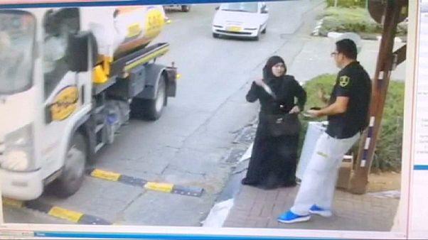 Güvenlik önlemleri Batı Şeria'da İsraillilere yönelik saldırılara engel olamadı