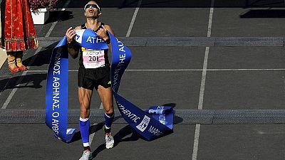 El Maratón vuelve a su lugar original