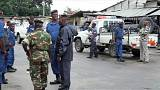 Burundi'de muhalif mahallelere operasyon