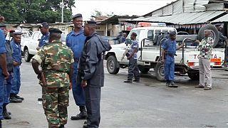 Lefegyverezné a civileket Burundi