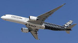 انطلاق معرض دبي للطيران