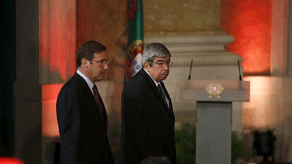 Portugals neue Regierung schon wieder vor ungewisser Zukunft