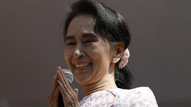 В Мьянме оппозиция объявила о победе на выборах