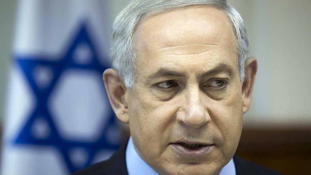 Netanjahu in Washington – Messer schwingende Palästinenserin erschossen