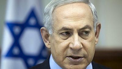 """Netanyahu ensaia """"reconciliação"""" com Obama em Washington"""