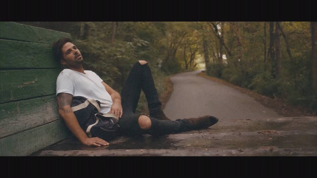 X Factor winner Ben Haenow releases debut album