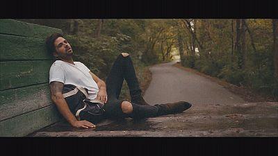 "Ben Haenow, ganador de ""The X Factor"", publica su primer disco"
