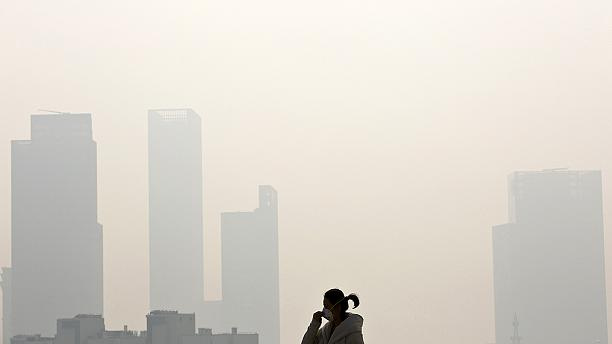Greenhouse gas levels reach record high